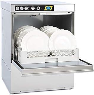 Lavavajillas con bomba dosificadora de limpieza integrada para lavavajillas, lavavajillas de mesa, 575 x 597 x 795 mm