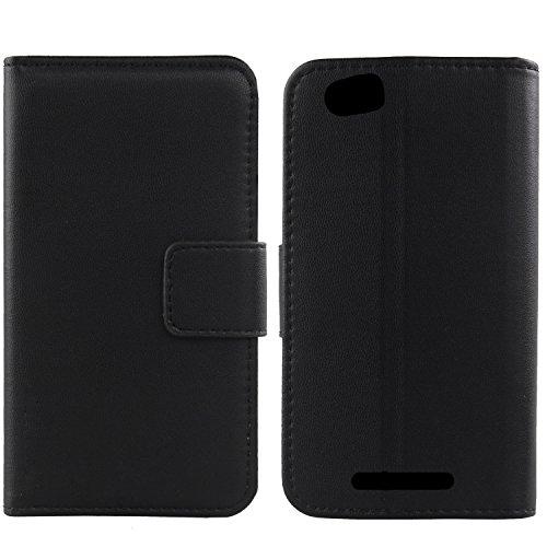Gukas Design Genuino Cuero Case para Sony Xperia M C1904 C1905 Flip...