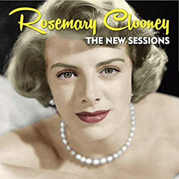 Rosemary Clooney The New Sessions