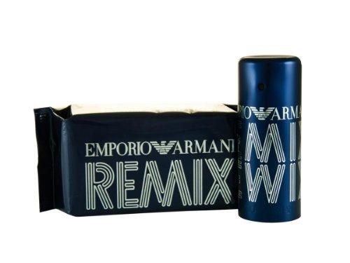 Armani REMIX homme / man, Eau de Toilette, Vaporisateur / Spray, 30 ml