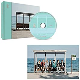 BTS You Never Walk Alone Bangtan Boys Music (Left Version) Album CD+Poster+Photobook+Photocard+Gift (Extra 6 BTS…