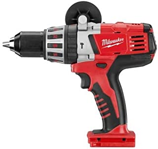 Milwaukee 0726-20 M28 28-Volt 1/2-Inch Hammer Drill (Tool Only, No Battery)