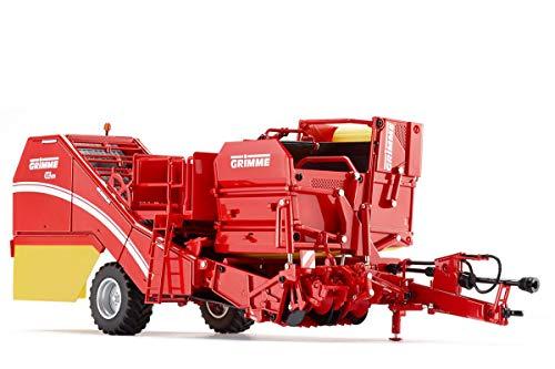 Wiking 7816 - Grimme Bunkerroder SE 260, Fahrzeuge