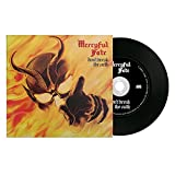 Mercyful Fate: Don'T Break the Oath (Digisleeve/Poster) (Audio CD (Re-Issue))