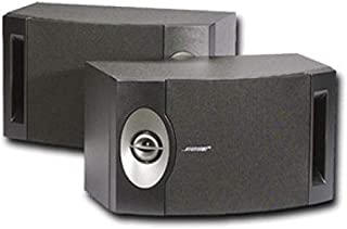 Bose 201 Direct Reflecting Speaker System - Black