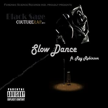 Slow Dance (feat. Ray Robinson)