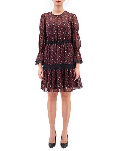 Michael Kors jurk voor dames, maat M, zwart