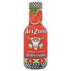 Arizona Watermelon Drink 500 ml Pack of 3