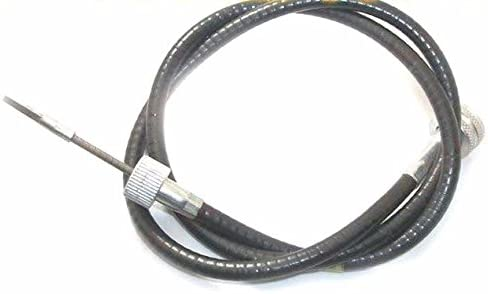 Enfield County Royal Bullet Speedometer 124266 Free Max 80% OFF shipping New 350 Cable