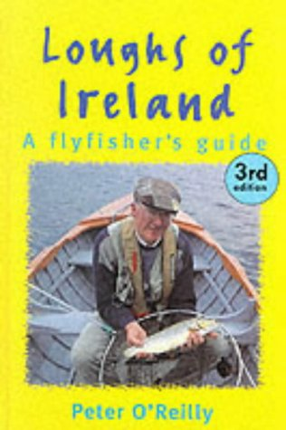 Download Loughs Of Ireland: A Flyfisher's Guide 