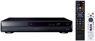 東芝 500GB 1チューナー ブルーレイレコーダー REGZA RD-BR610