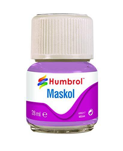 Humbrol - Botella de máscara (28 ml