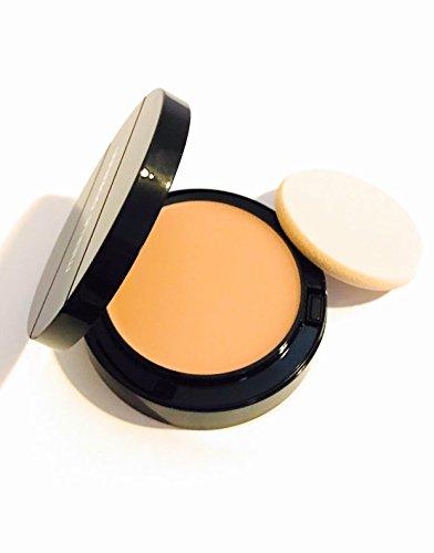 Merle Norman Expert Finish Foundation - Ivory - Cream Foundation With A Powder Finish
