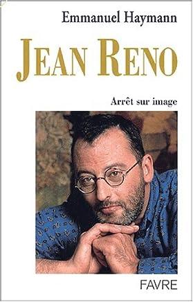 Jean Reno. Arrêt sur image