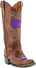 Gameday Boots NCAA Kansas State Wildcats Women's 13-Inch