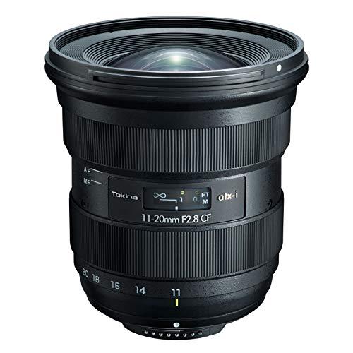 TOKINA atx-i 11-20mm F2.8 Nikon F (DX) mount