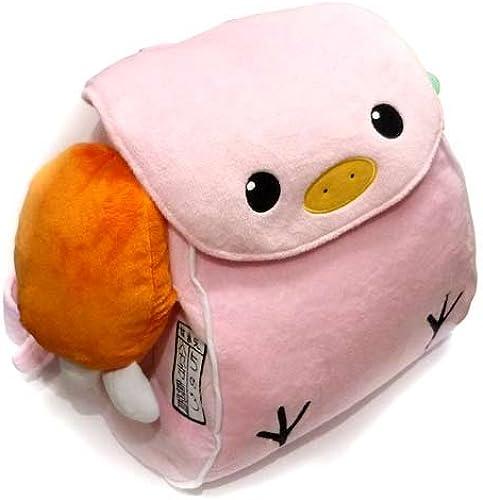 Bakemonogatari eight Kyutera Mayoi backpack