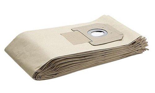 Kärcher 6.904-208 Papierfiltertüten 6.904-208 NT 561/611+45/1+55/1 (5 Stück)