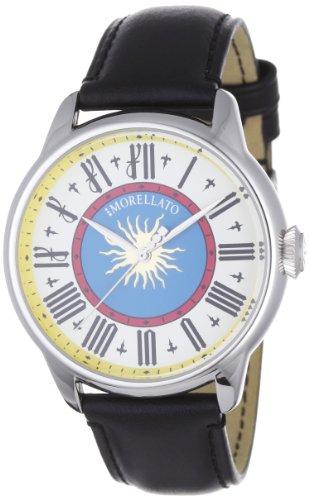 Morellato Unisex-Armbanduhr Heritage Astrario SG4003