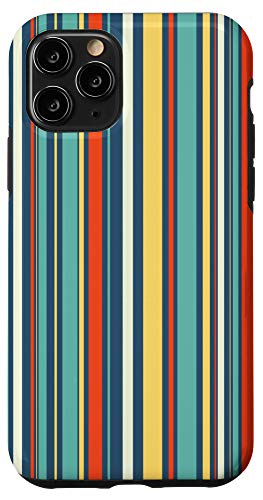 Domdom Mobile Casesiphone 11 Pro 60s Style Retro Wallpaper Mobile Phone Case Case Dailymail