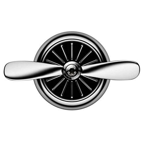 Kongqiabona Ambientador Coche Diseño hélice Fuerza