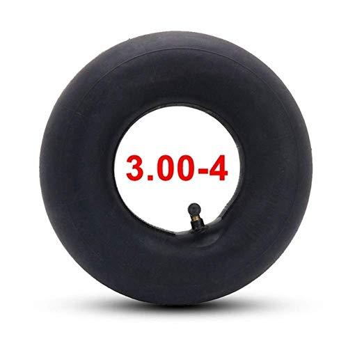 Neumático Fuera del neumático Tubo Interior de 11 Pulgadas Carretera/Apto para Scooter de Rueda autoequilibrante Piezas de Bicicleta de Gasolina eléctrica Fácil de Instalar, Accesorios de neumátic