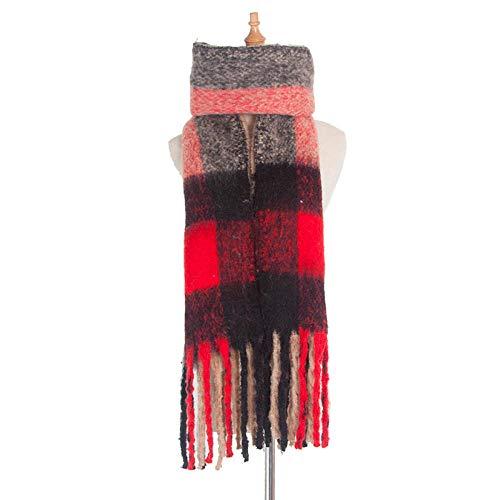 Schal Damen Schals Für Winterschal Frauen Bandana Warmer Schal Für Frauen Schals...