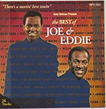 Best joe and eddie music Reviews