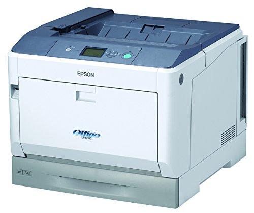 EPSON Offirio A3カラーレーザープリンター LP-S7100 ネットワーク標準対応