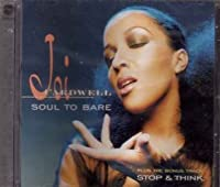 Soul to bare [Single-CD]