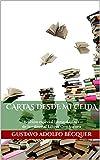 Cartas Desde Mi Celda: Edición especial libros clásicos de la editorial Libros Con Atenea