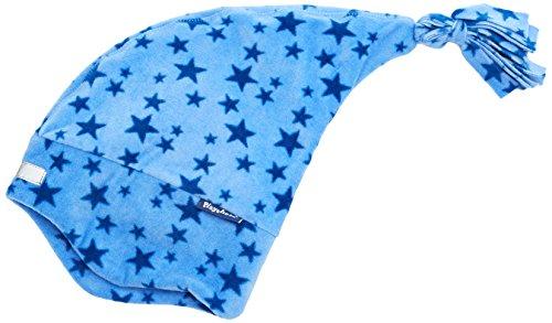 Playshoes Fleece-zipfelmütze Sterne Sombrero para Niñas
