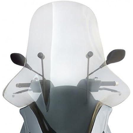 Original Piaggio Mp3 Windschild Style Auto