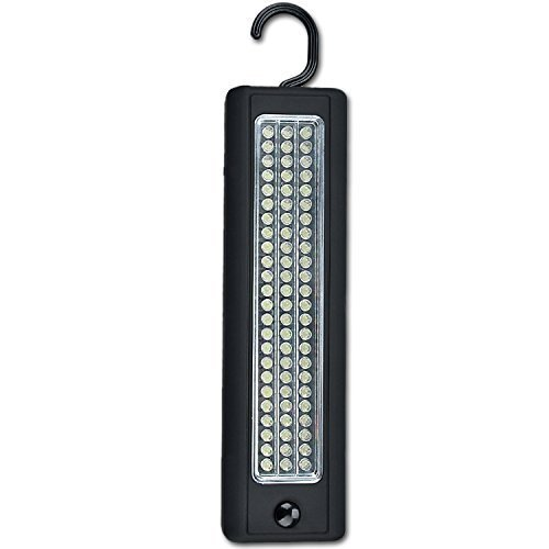 Lámpara de trabajo LED Eonant, portátil, funciona con pilas, lámpara de inspección...