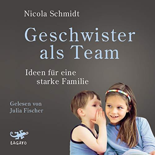Geschwister als Team cover art