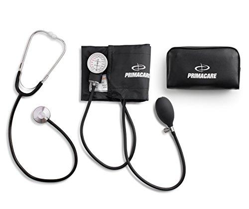 Primacare Classic bloeddrukmeter met D-ring, voor volwassenen