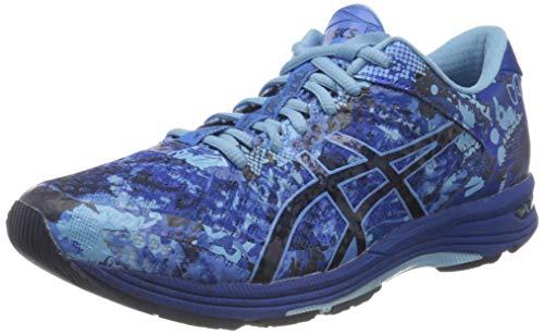 Asics Zapatillas de Running para Hombre 1011A926-400_42,5, Azul, 42,5 EU