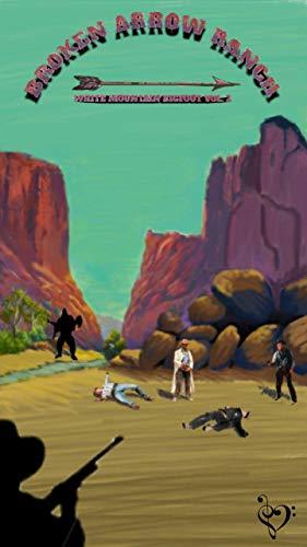 Broken Arrow Ranch: The White Mountain Bigfoot Vol 2
