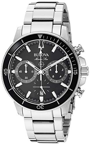 Bulova Dress Watch (Model: 96B272)