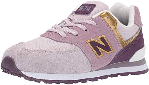 New Balance Gc574soc, Running Shoe para Niñas