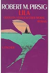 Lila oder Ein Versuch über Moral Relié