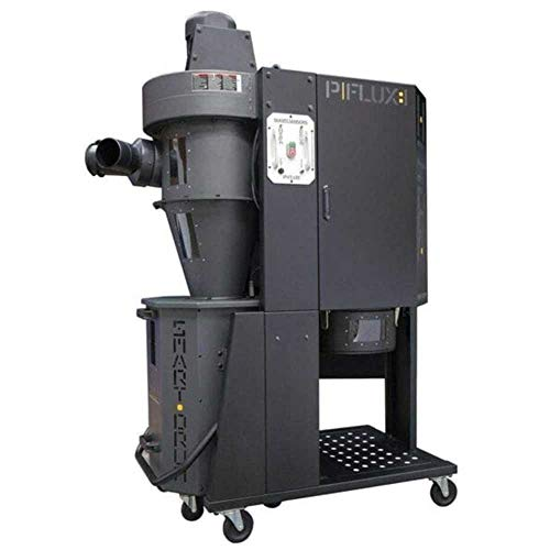 Laguna Tools MDCPF15110 P Cyclone Premium Dust Collector