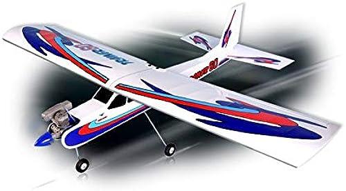 Avion Trainer 60-91 15cc Entrenador