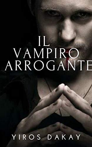 Il Vampiro Arrogante: Noi siamo i Lovely Vampires, e tu?