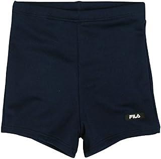FILA(フィラ) スクール水着 男の子 スイムパンツ 水泳パンツ 男子 子供水着