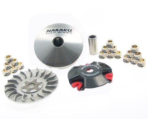 Variomatik NARAKU HS-High Speed Racing - APRILIA SR50 Racing (-2000) (Minarelli Motor)