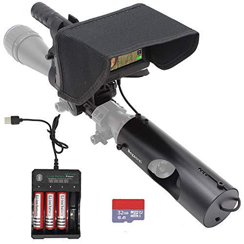 Megaorei 2A DIY 720P HD Night Vision Scope Attachment...