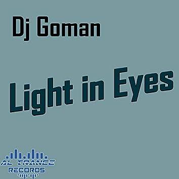 Light in Eyes