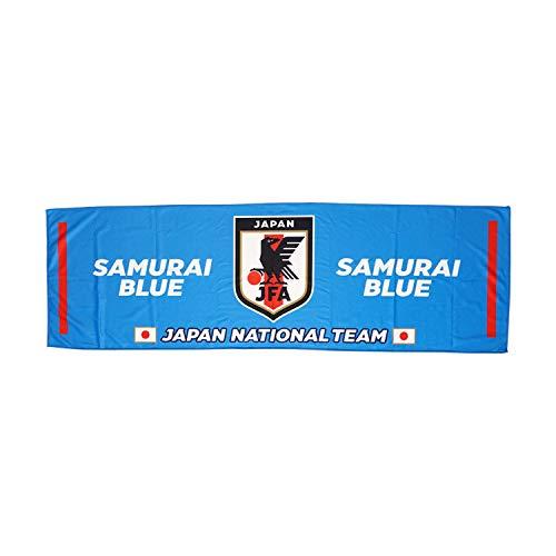 サッカー日本代表 スーパークールタオル
