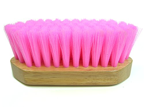 Intrepid International Pony Brush, Pink